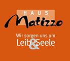 Haus Matizzo Metzingen Logo