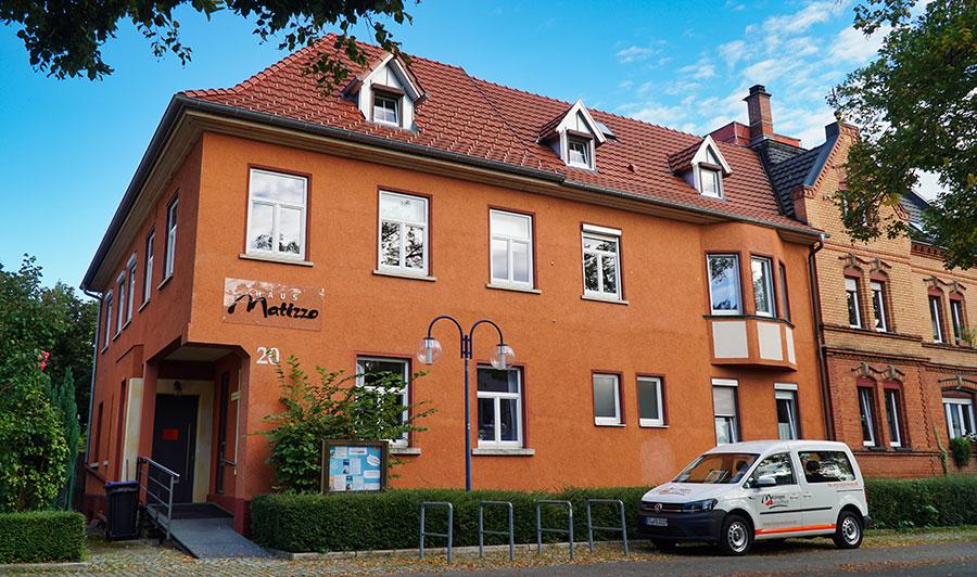 Haus Matizzo Metzingen | Foto: Rainer Rummler